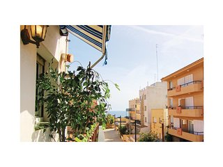 2 bedroom Apartment in Palamós, Catalonia, Spain : ref 5549897
