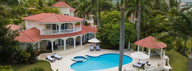 Crown Villas at Lifestyle Holiday Resort 3 Bedroom