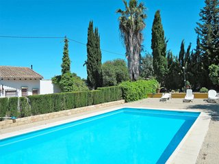 3 bedroom Villa in Santaella, Andalusia, Spain - 5740704