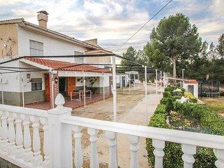 5 bedroom Villa in Ginete, Murcia, Spain - 5741541