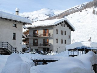 3 bedroom Apartment in Livigno, Lombardy, Italy - 5742004