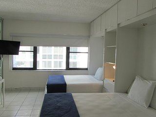 Beautifull studio apartment on the Beach - 928