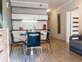 Pegaz Apartment 15