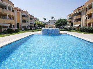 2 bedroom Apartment in Las Bovetes, Region of Valencia, Spain - 5515549