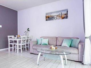 Platan 2B Apartment 12