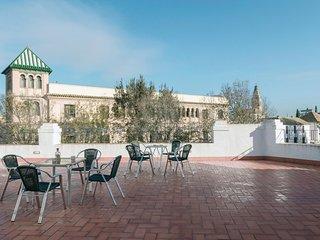 4 bedroom Apartment in Cordova, Andalusia, Spain - 5741531