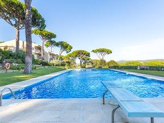 4 bedroom Apartment in Calella de Palafrugell, Catalonia, Spain - 5223637