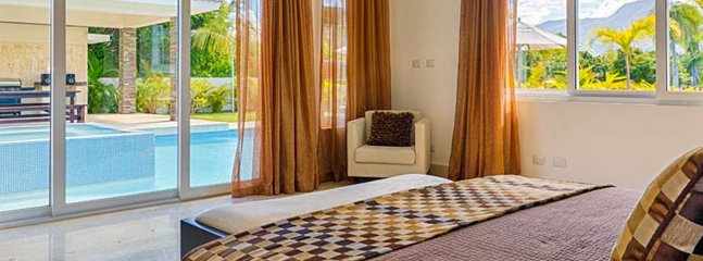 Royal Villas at Lifestyle Holiday Resort 3 Bedroom