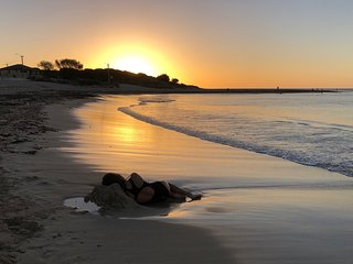 Shackadelic ~ Falcon Bay Beach ~ Mandurah