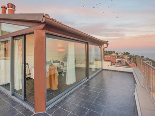 2 bedroom Villa in Cipressa, Liguria, Italy - 5741516