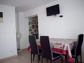 Cozy apartment in Torre di Bari with Parking, Internet, Washing machine, Terrace