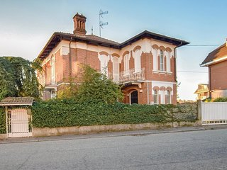 2 bedroom Villa in Valenza, Piedmont, Italy - 5741520