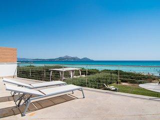 Toni del Mar Beach House, Villa 5StarsHome Mallorc