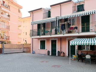 1 bedroom Villa in Ventimiglia, Liguria, Italy - 5687679