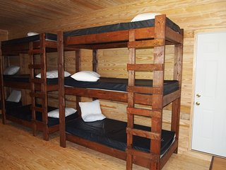 Girls Dorm #1 near Little River Canyon