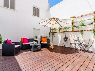 Apartamento Postigos Canovas Malaga (VC)