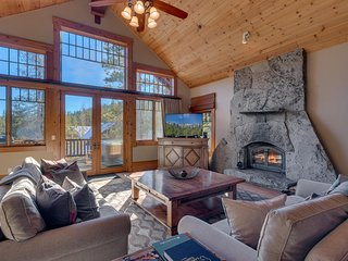 Summit Lodge at Squaw Valley