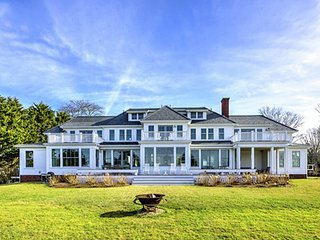 WEST FALMOUTH HARBOR 5700SQ FT Custom Home 140429