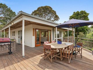 Light and Bright Family Getaway - Mount Martha