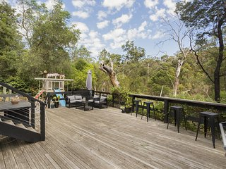 Tree House in Mount Martha