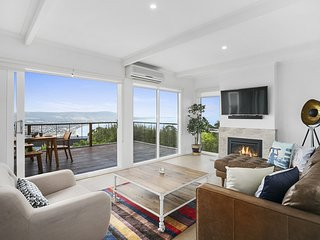 Decked Out with Majestic Views - Mount Martha