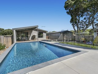 Family Entertainer with Swimming Pool