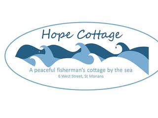 Hope Cottage, St Monans: Peaceful, cosy fisherman's cottage by the harbour