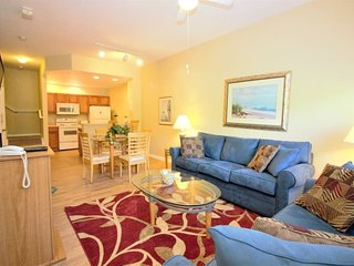 Great Venetian Bay Location, Close to Clubhouse, Lake and Main Pool