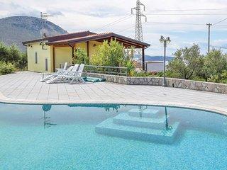 4 bedroom Villa in Tortora Marina, Calabria, Italy - 5741503