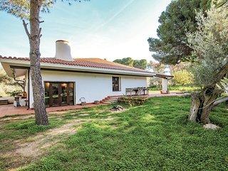 5 bedroom Villa in Mandra Capreria, Sicily, Italy - 5741498