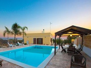 3 bedroom Villa in Spirito Santo, Apulia, Italy : ref 5741996