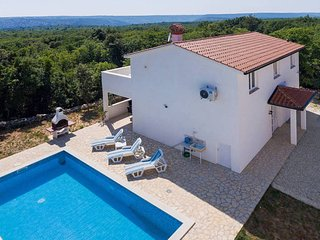 4 bedroom Villa in Valhova, Istria, Croatia - 5740570