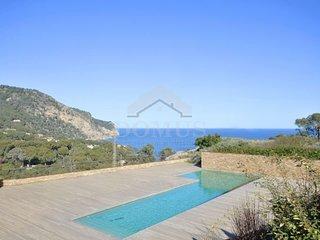 4 bedroom Apartment in Fornells de la Selva, Catalonia, Spain - 5740811