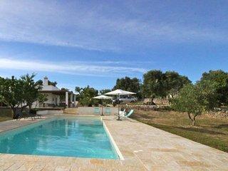 3 bedroom Villa in Serranova, Apulia, Italy - 5743327