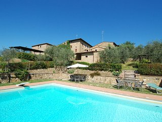 4 bedroom Apartment in Cedda, Tuscany, Italy - 5513155