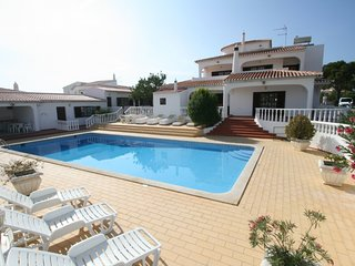 9 bedroom Villa in Brejos, Faro, Portugal - 5721067