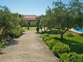 4 bedroom Villa in Adele, Crete, Greece - 5743364