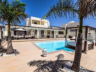 Villa 170, Las Maretas, Playa Blanca