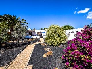 Villa 174, Los Calamares, Playa Blanca