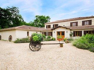 9 bedroom Villa in Ménestérol, Nouvelle-Aquitaine, France - 5049637