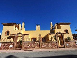 10 bedroom Villa in Fuengirola, Andalusia, Spain - 5700405