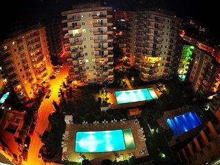Dream Of Holiday Alanya 2A
