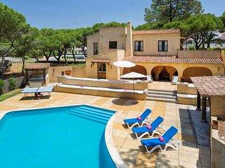 5 bedroom Villa in Vale do Lobo, Faro, Portugal - 5740807