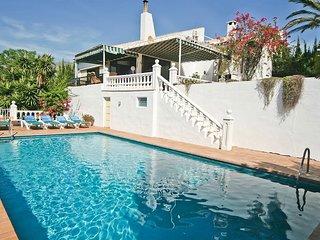 4 bedroom Villa in San Francisco, Andalusia, Spain - 5700403