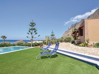 4 bedroom Villa in Cornino, Sicily, Italy - 5741495