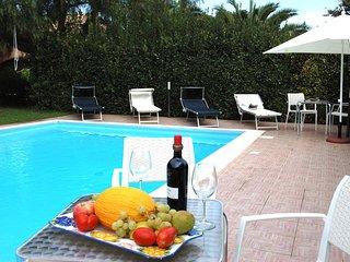 Villa Il Casale con piscina