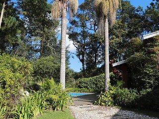 Linda casa da campo em Santo Antonio do Pinhal