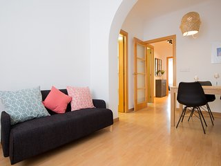 Casa Lepant – Modern and bright apartment