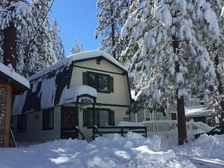 Come Enjoy our Four Season Mountain Wonderland Resort In Big Bear Lake CA