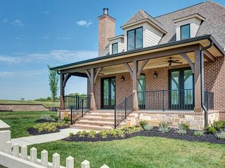 The Park Hill at WindRiver - 3bd 3ba Home